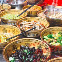 四川凉拌菜的做法和制作教程,正宗技术培训教程配方教学视频