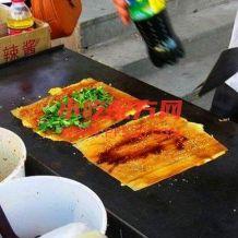 东北烤冷面技术烤冷面专用酱料配方