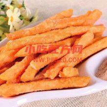 台湾甘梅炸薯条地瓜条配方资料