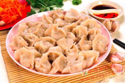 饺子馅料的做法和制作教程,正宗技术培训教程配方教学视频 饺子 第2张