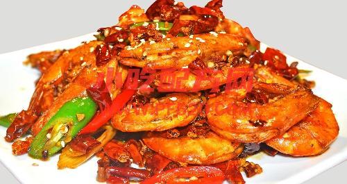 香辣虾的正宗做法和制作配方,正宗技术教程视频